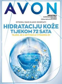 Avon katalog