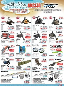 Formax store katalog