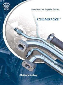 Prelistajte CHARVAT katalog!