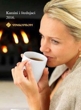 Vinkoprom katalog