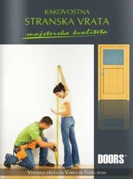 Doors katalog