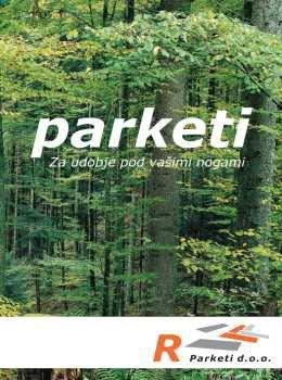 R-Parketi katalog