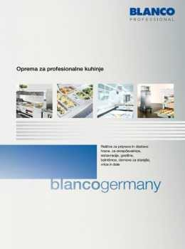 Blanco katalog - gastro oprema