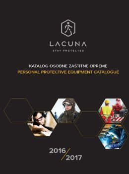 Lacuna katalog
