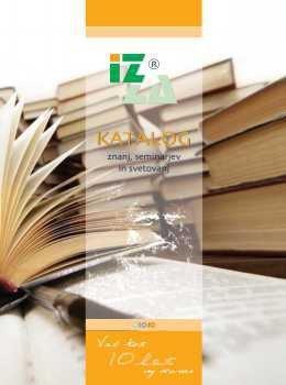 IZZA katalog