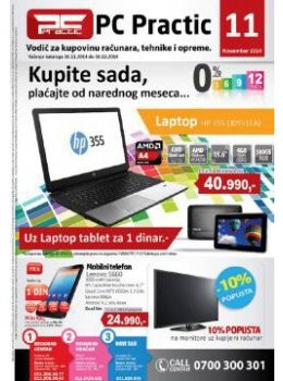 PC Practic katalog