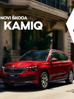 Škoda katalog