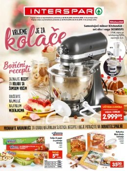 Interspar katalog