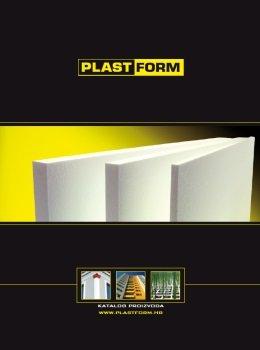 Plastform katalog