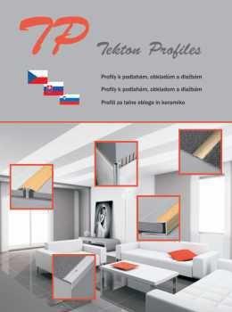 Tekton profiles katalog