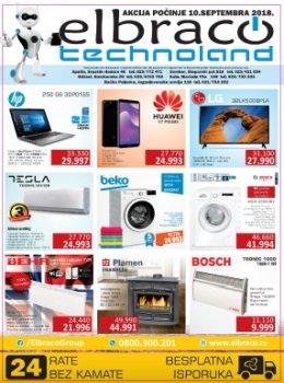 Elbraco katalog