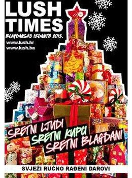Lush Times katalog