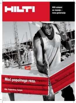 Hilti katalog