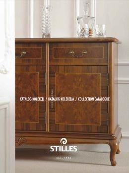 Stilles katalog