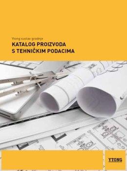 Ytong katalog