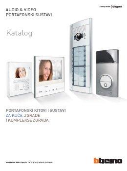 Legrand katalog