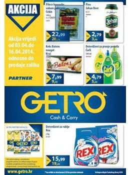 Getro katalog