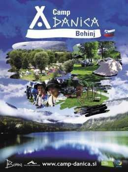 Camp Danica katalog