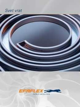 Efaflex katalog