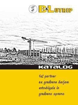 B&L Utrip katalog