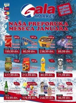 Gala Market katalog