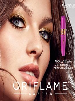 Oriflame katalog