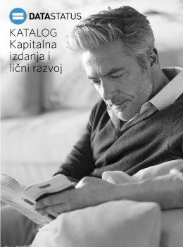 DATA STATUS katalog