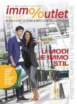 Immo Outlet Centar katalog