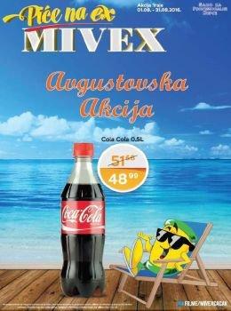 Mivex katalog
