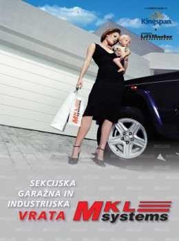 MKL Systems katalog