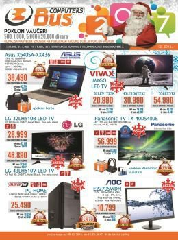 BUS Computers katalog
