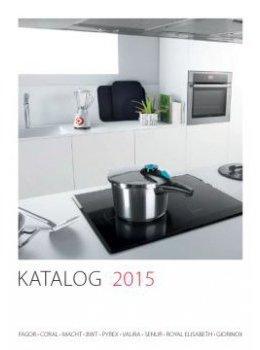 Fagor katalog