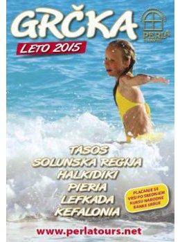Perla Travel katalog