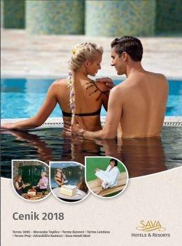 Sava Hotels & Resorts katalog