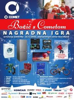 Comet katalog