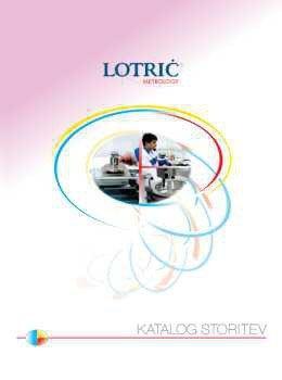Lotrič katalog