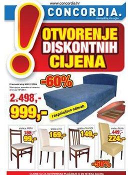 Concordia katalog