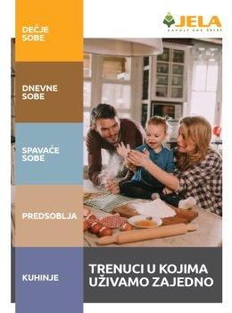 Jela Jagodina katalog
