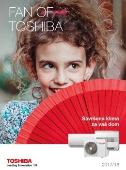 Toshiba katalog