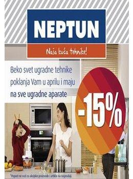 Neptun letak