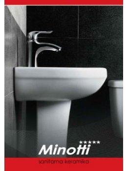 Minotti katalog