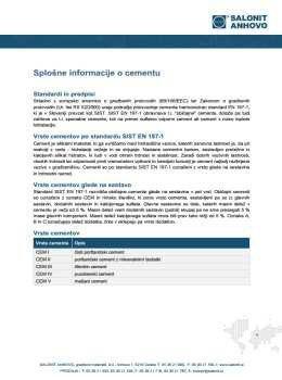 Salonit Anhovo katalog