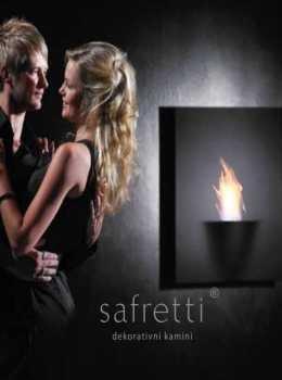 Safretti katalog