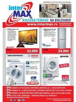 Intermax katalog