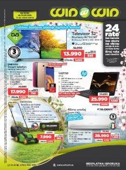WinWin katalog