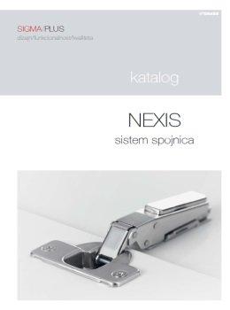 Sigma Plus katalog