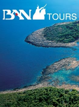 Ban tours katalog