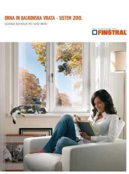 Finstral katalog - okna