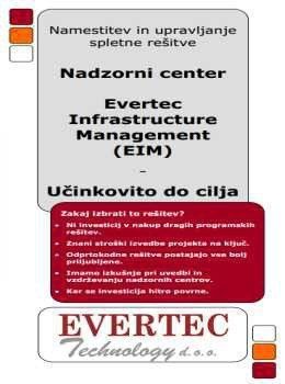 Evertec technology katalog