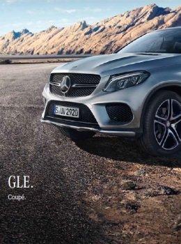 Mercedes-Benz katalog